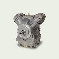 Compressor X430